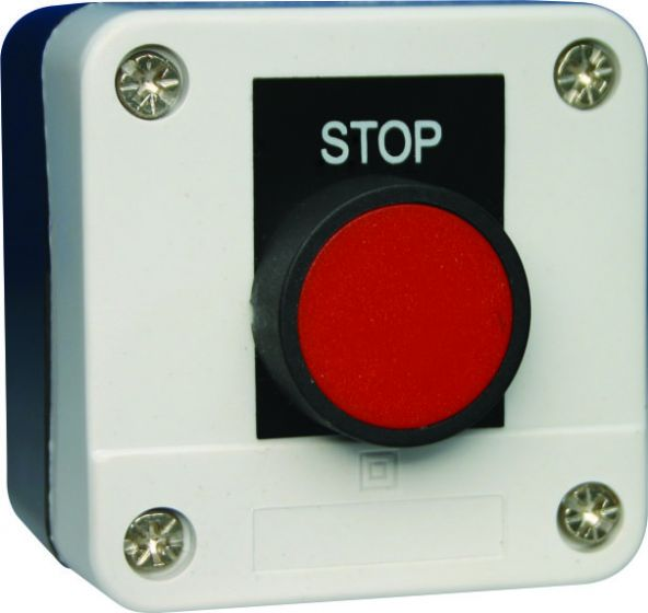 Push Button - 1 SR