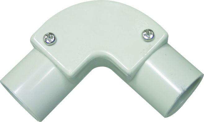 PVC Inspection Elbow