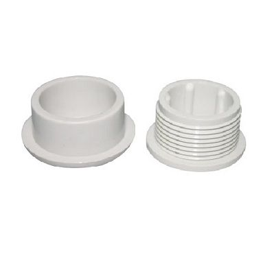 PVC Conduit Plugs