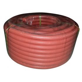 PVC Heavy Duty Corrugated Conduit