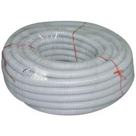 PVC Medium Duty Corrugated Conduit