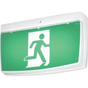 Ceiling LED Emergency Exit Light : Australian standards