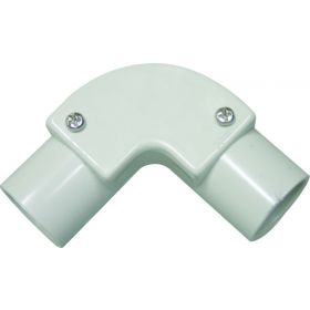 PVC Inspection Elbow