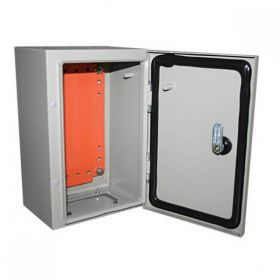 Weatherproof Wall Mounting Enclosure