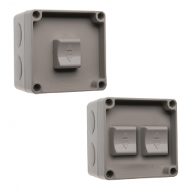IP56 Weatherproof Switch
